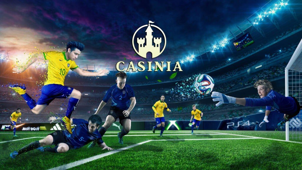 Casinia Bet