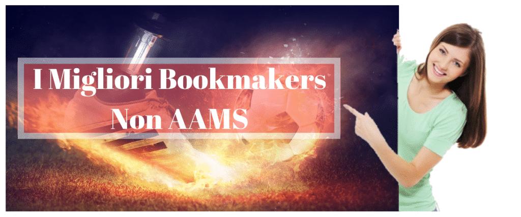 migliori bookmakers stranieri non aams