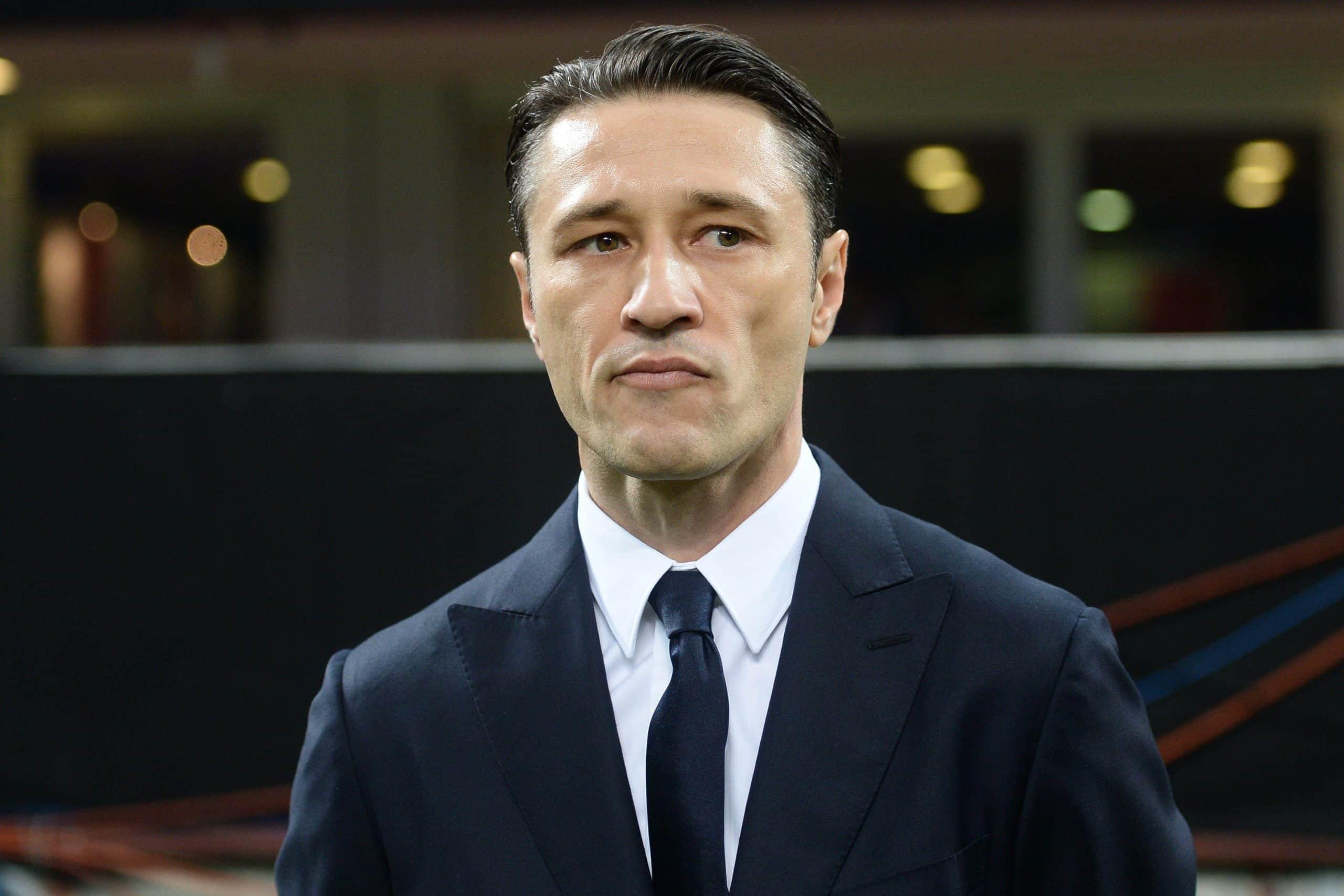 Kovac, allenatore Bayern Monaco