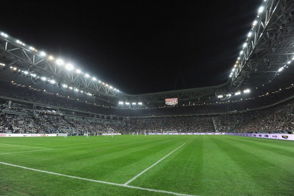 tifosi stadio