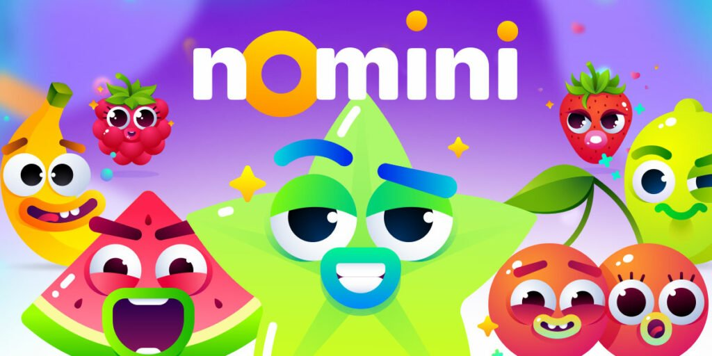 I giochi del casinò Nomini