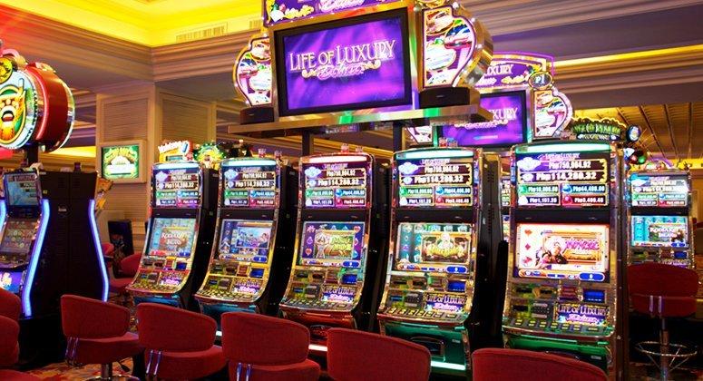 Slot Machine Ulisse Gratis