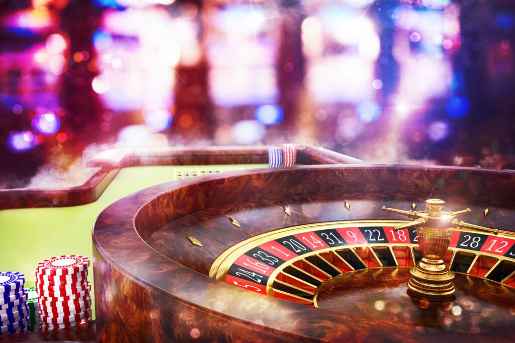 Roulette classica gratis