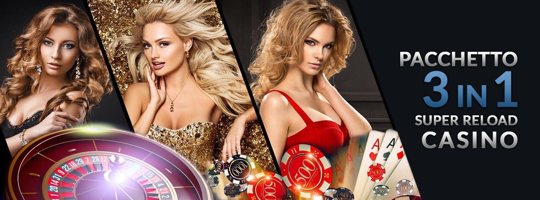 promozioni Babibet Casino