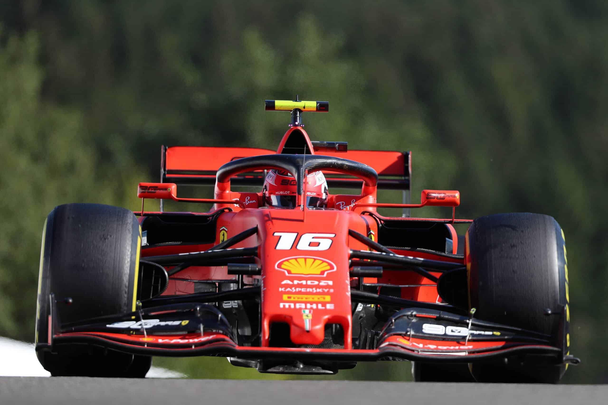 Come scommettere sulla Formula 1