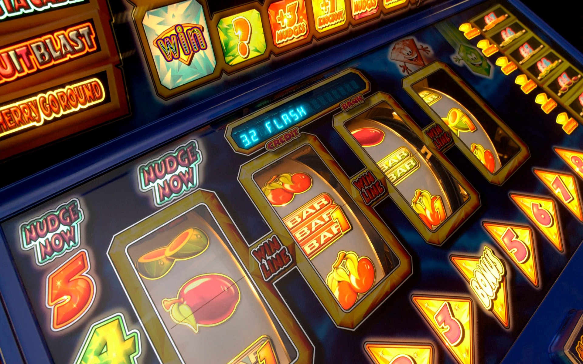 Giochi Gratis Slot Machine a 5 rulli