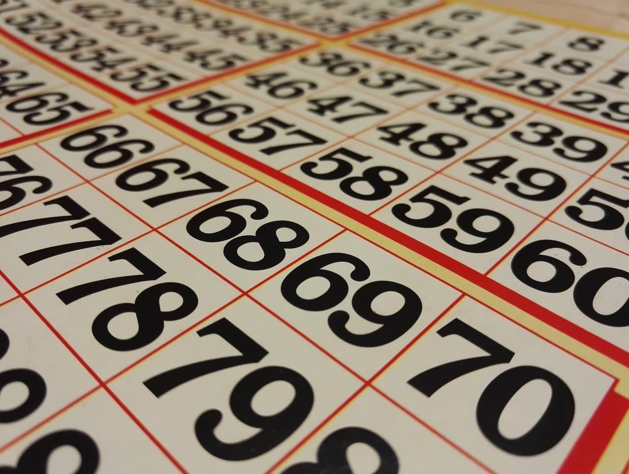 Bingo online gratuito