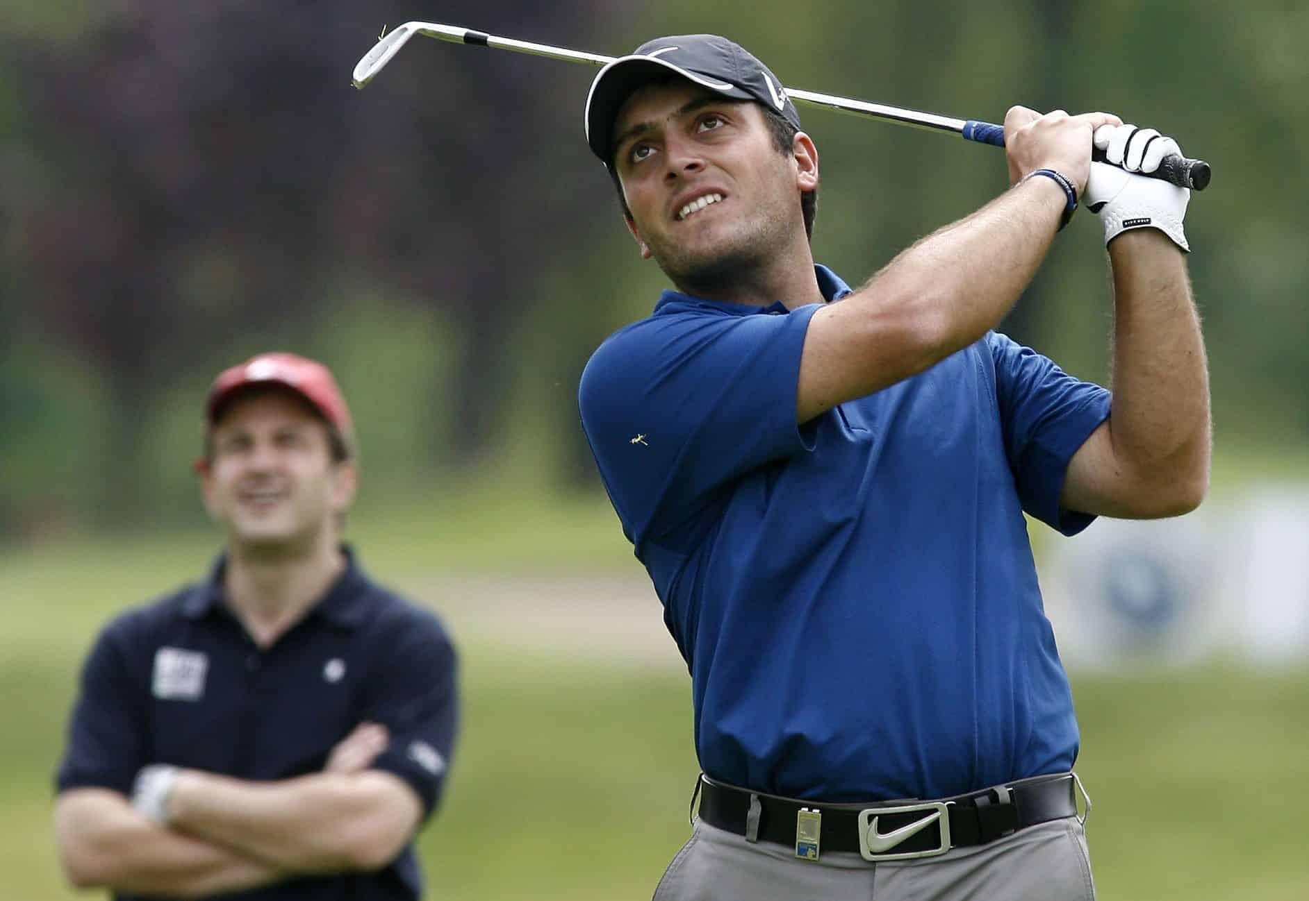 Come scommettere sul Golf