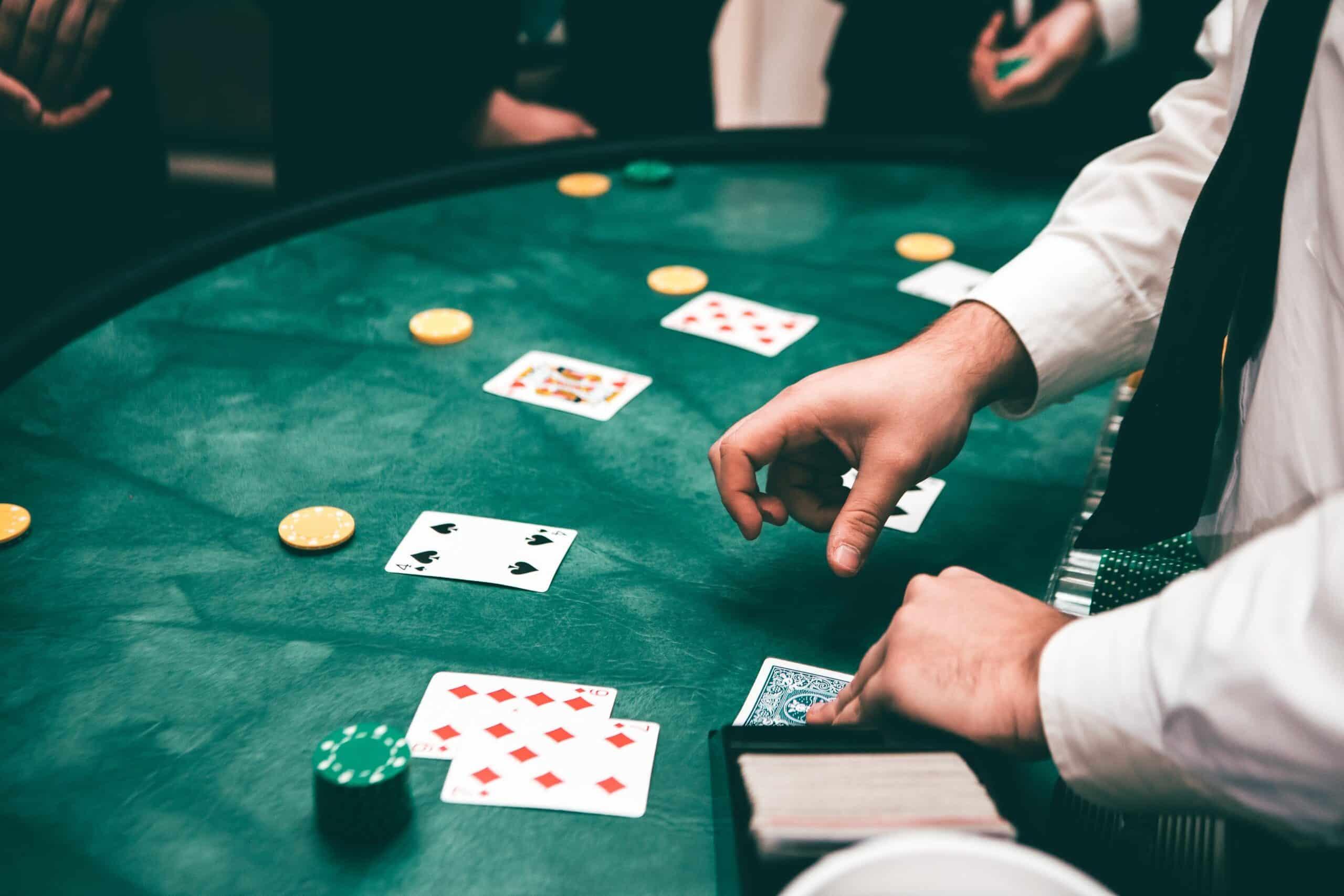 Giochi Poker Texano gratis