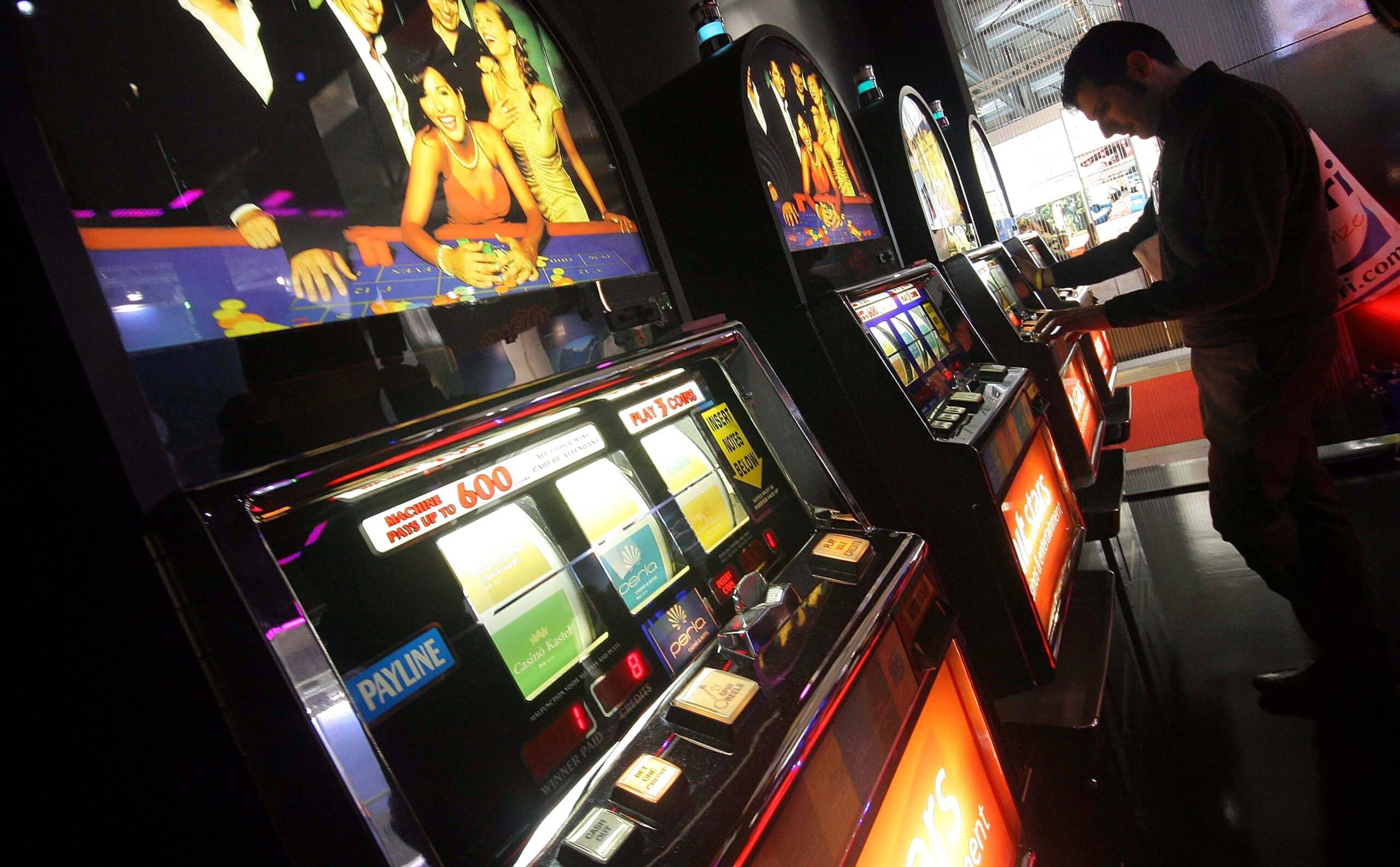 Slot Machine Gratis da giocare subito