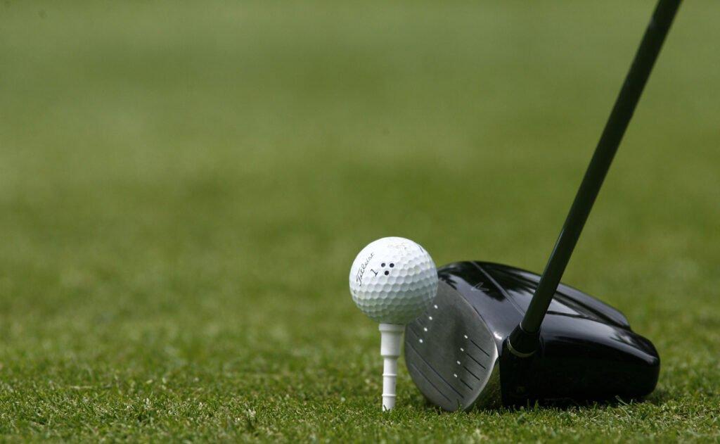 palla e mazza Golf