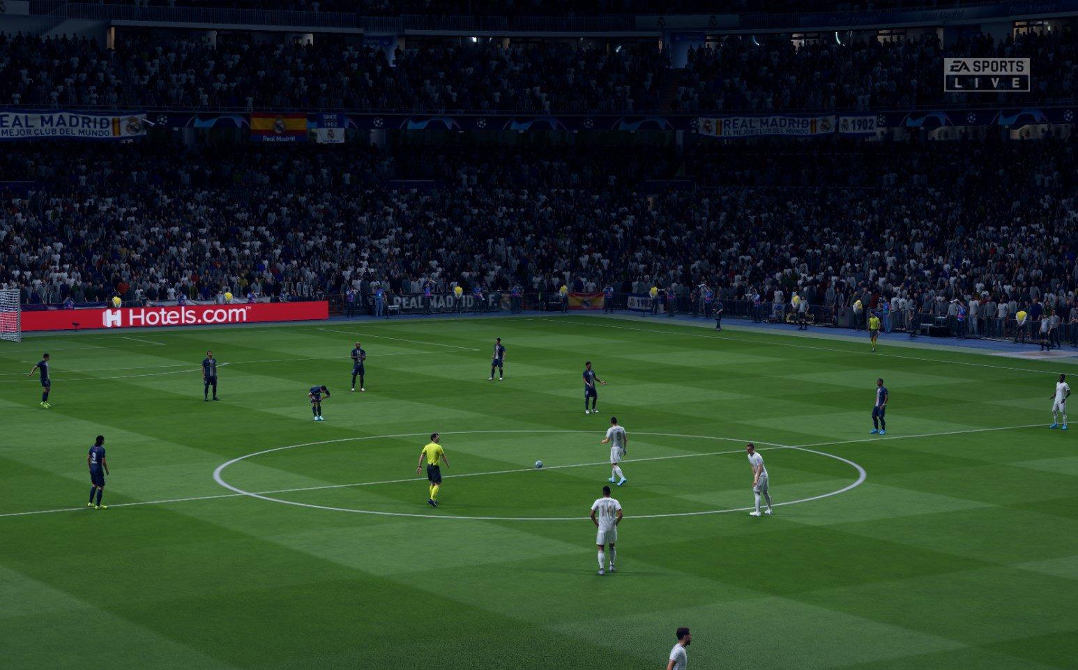 calcio virtuale