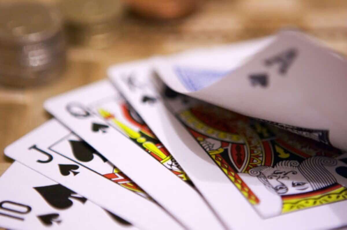 Poker 5 Carte senza registrazione