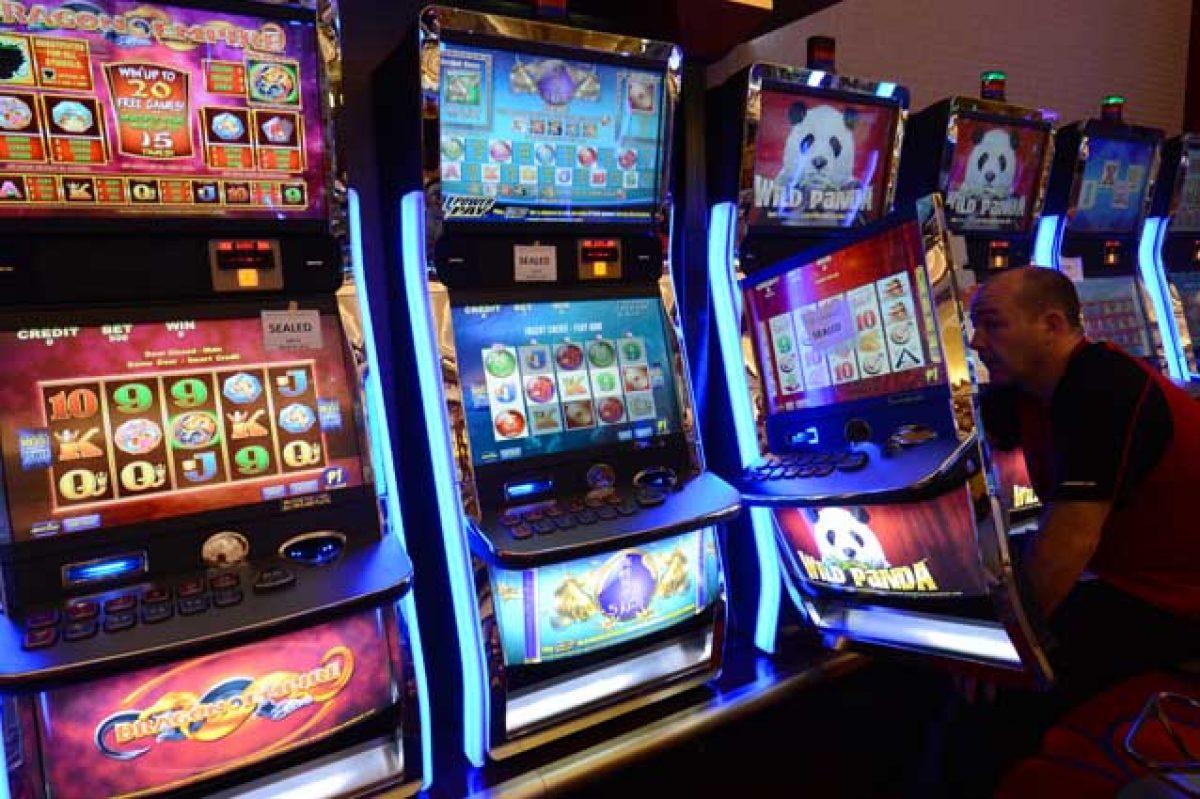 recensione Mother of Horus Slot Machine