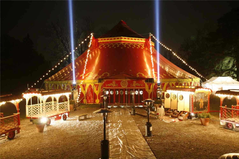 recensione Twisted Circus Slot Machine
