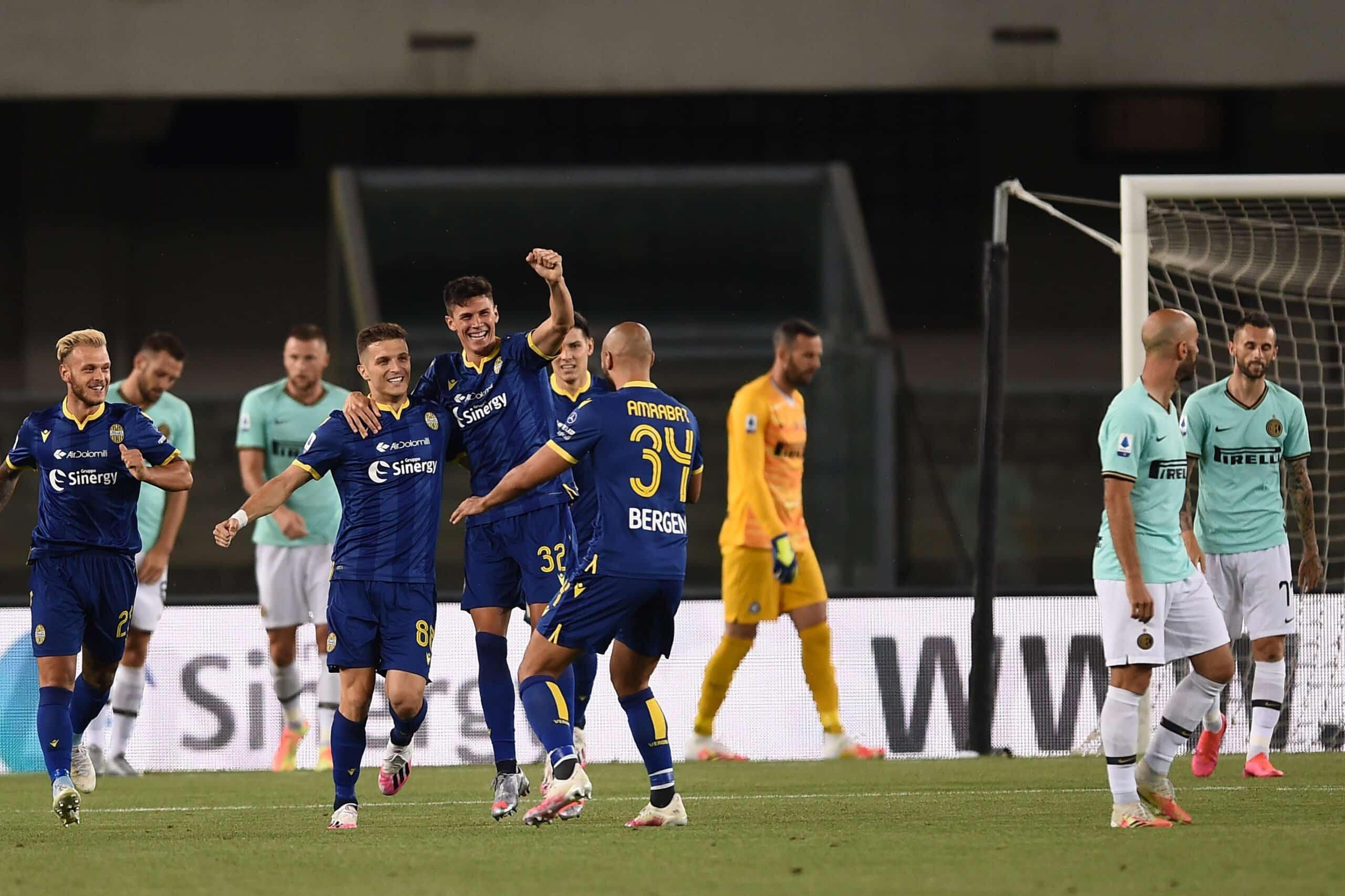 Pronostici Calcio Serie A pronti da giocare