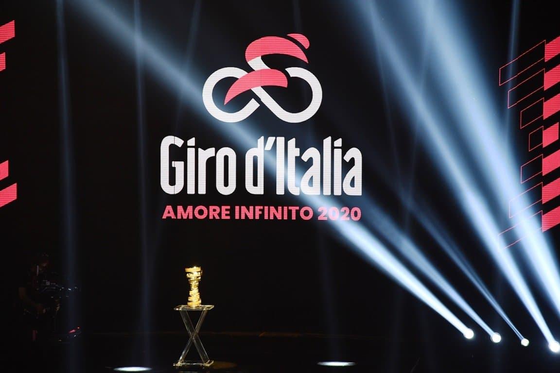 Favoriti Giro d'Italia 2020