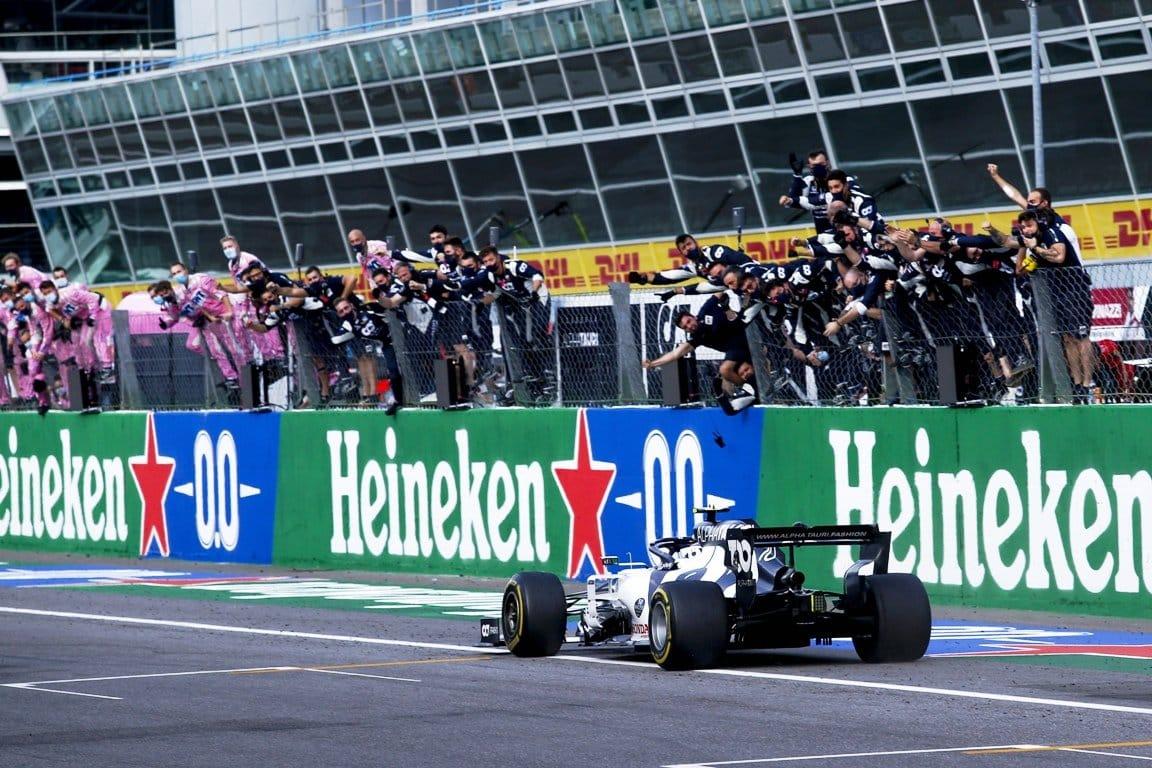 scommesse classificato Formula 1 Sì/No