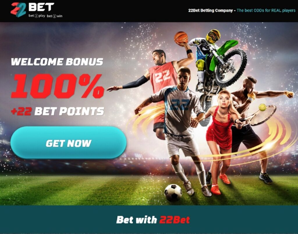 Recensione 22bet bookmaker non aams