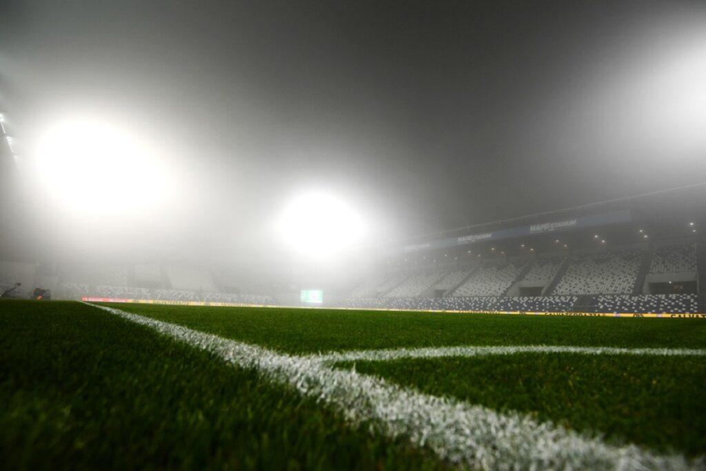 Mapei Stadium, Reggio Emilia