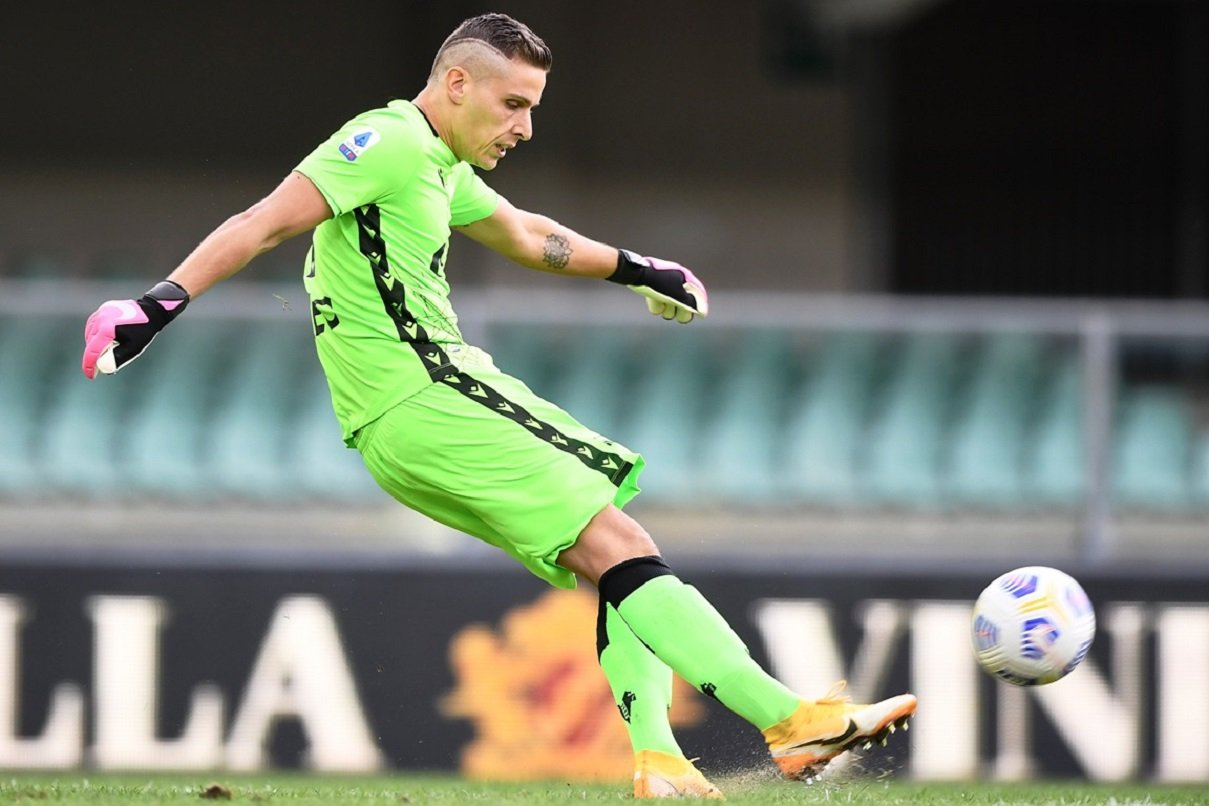 Picchetto Tecnico Under-Over Gol-NoGol