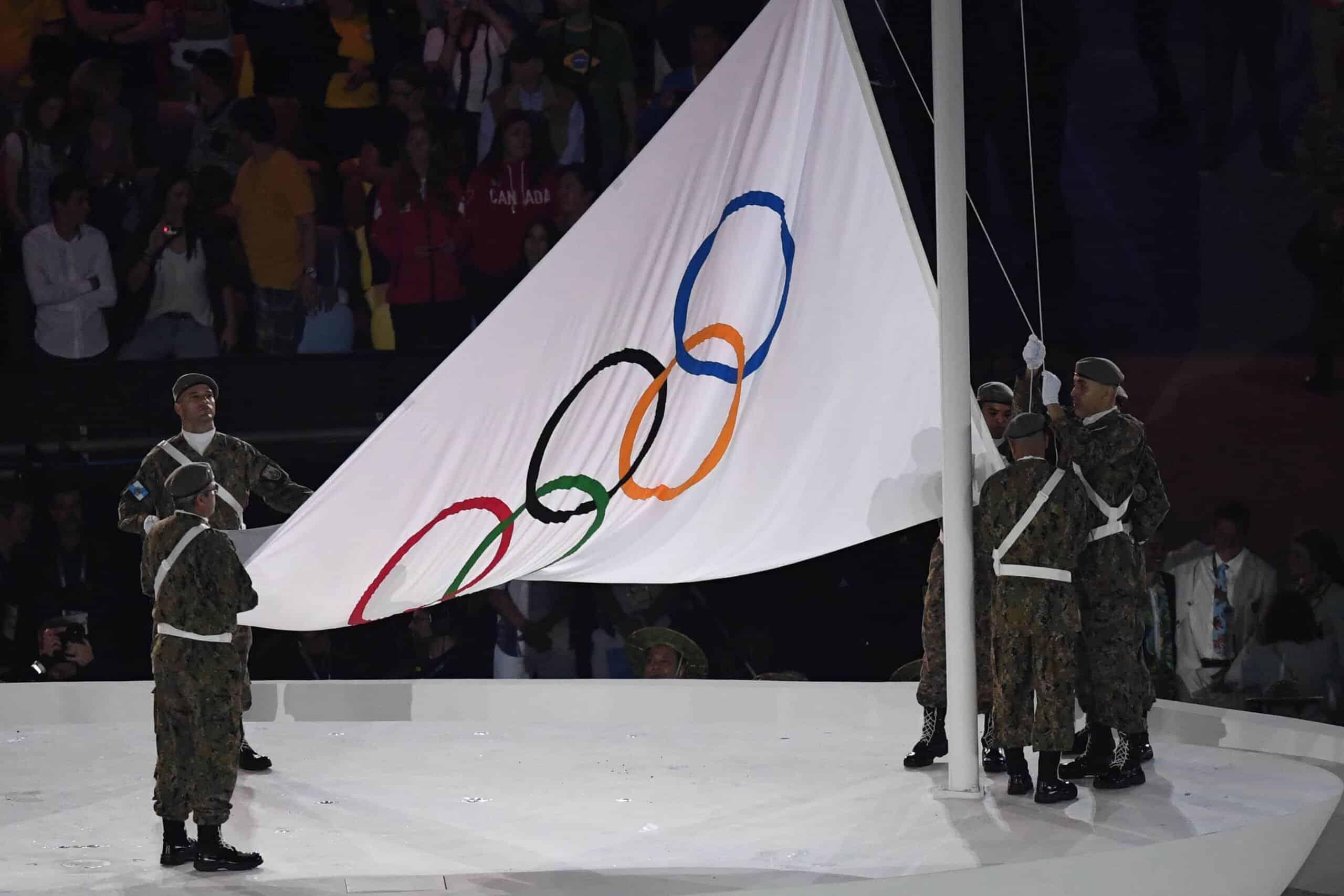 Scommesse Olimpiadi 2021