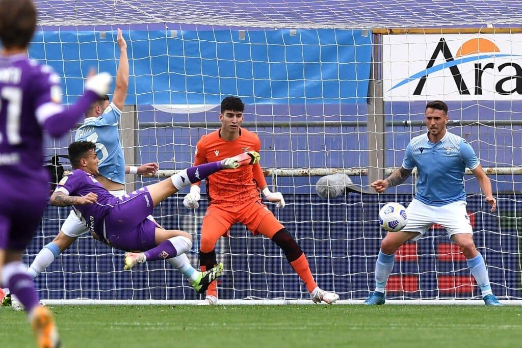 gol Spallutto, Fiorentina-Lazio Primavera